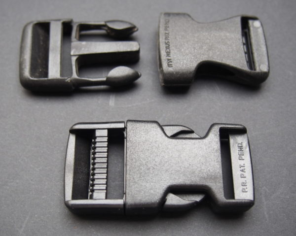 boucle clips