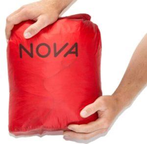 sac compression Nova 22l light