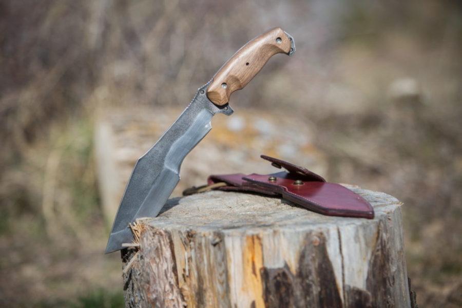 chez le coutelier ©Marie LACHAUD