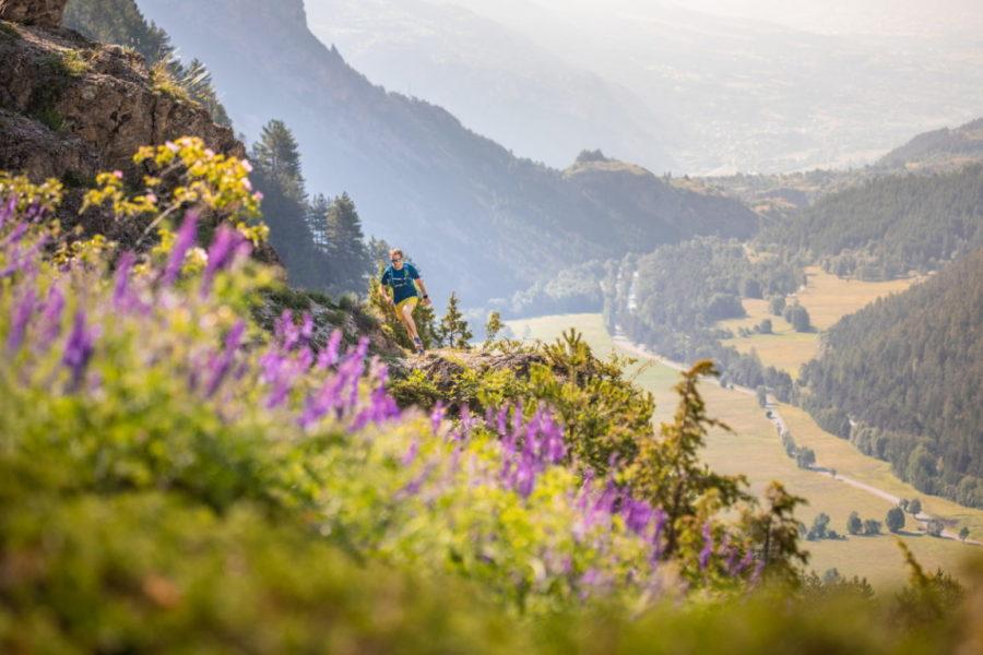 Trail parcours 7 ©Thibaut BLAIS