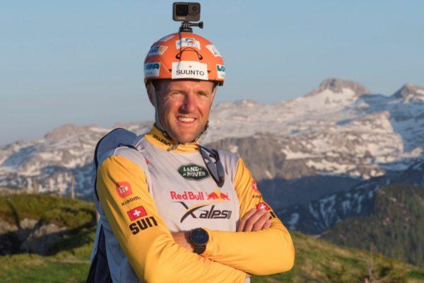 Chrigel Maurer, gagnant pour la 7è fois consécutive © zooom / Vitek Ludvik