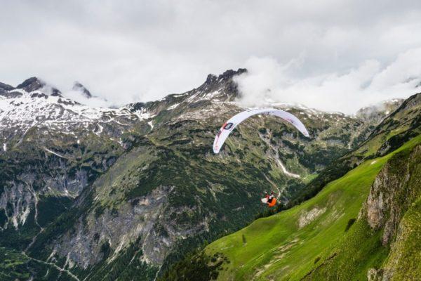 Les premiers athlètes atteindront le Mont Blanc bientôt © zoom / Adi Geisegger