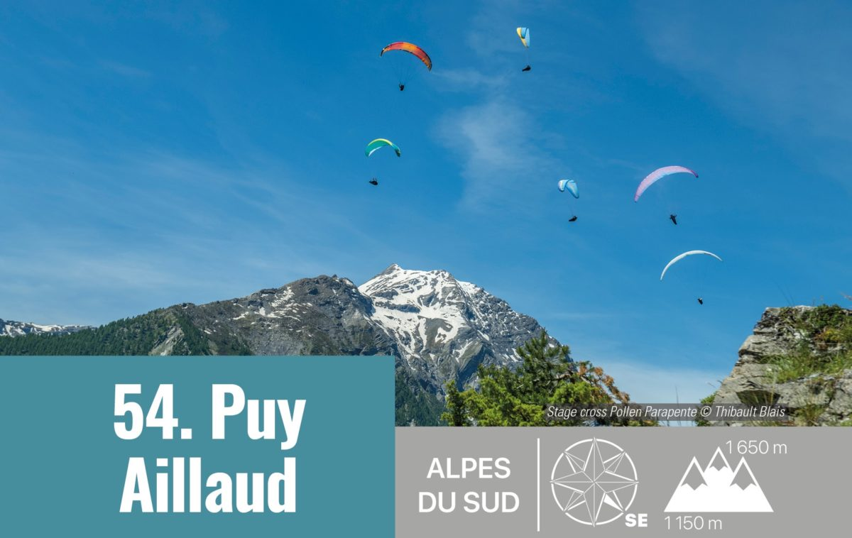 Cliquez sur la photo pour accéder à la fiche complète du site Puy Aillaud