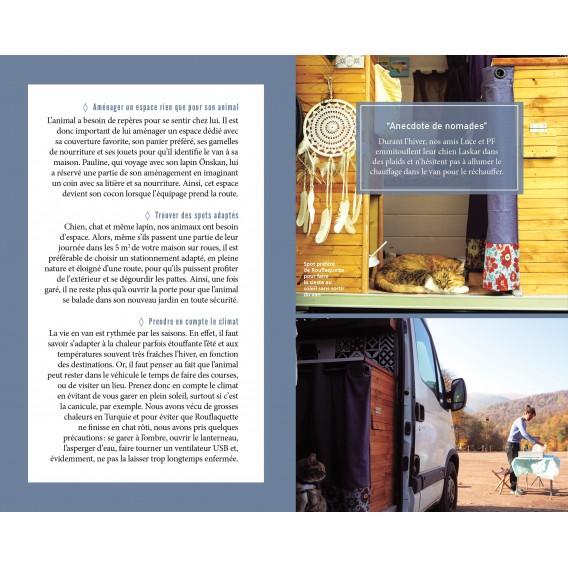 """""""Vanlife"""", portraits de nouveaux nomades - lifestyle"""