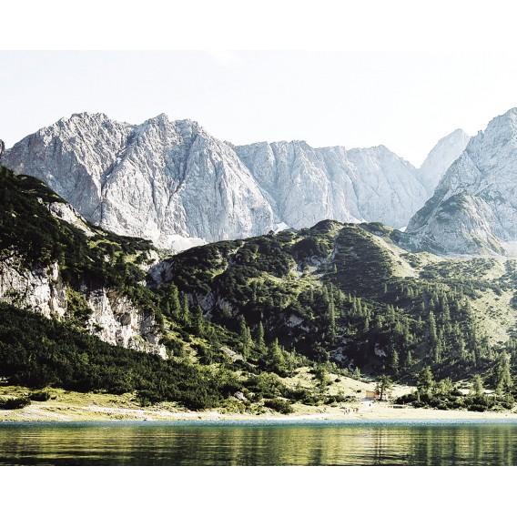 """""""Vanlife"""", portraits de nouveaux nomades - paysage"""