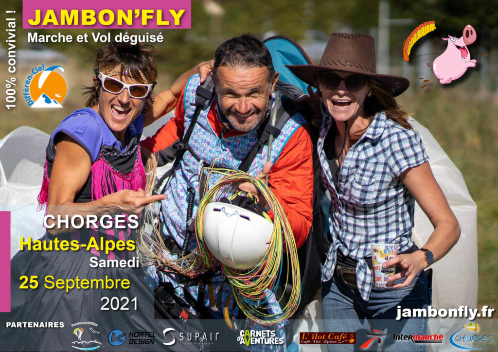 Jambon Fly 2021