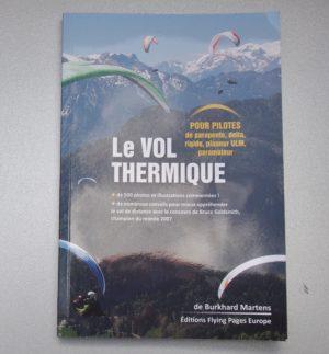 Le Vol Thermique de Burkhard Martens
