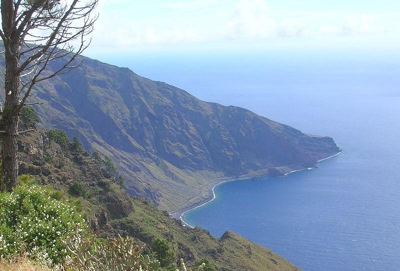 Conseils pour partir voler en parapente à El Hierro (Canaries)