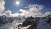 Parapente pour tous : Altitude et grand air dans le Pays des Écrins