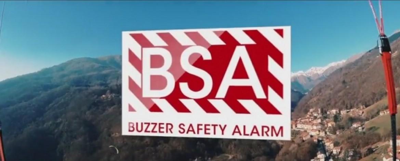 Buzzer Safety Alarm, l'alarme en cas d'oubli d'attache