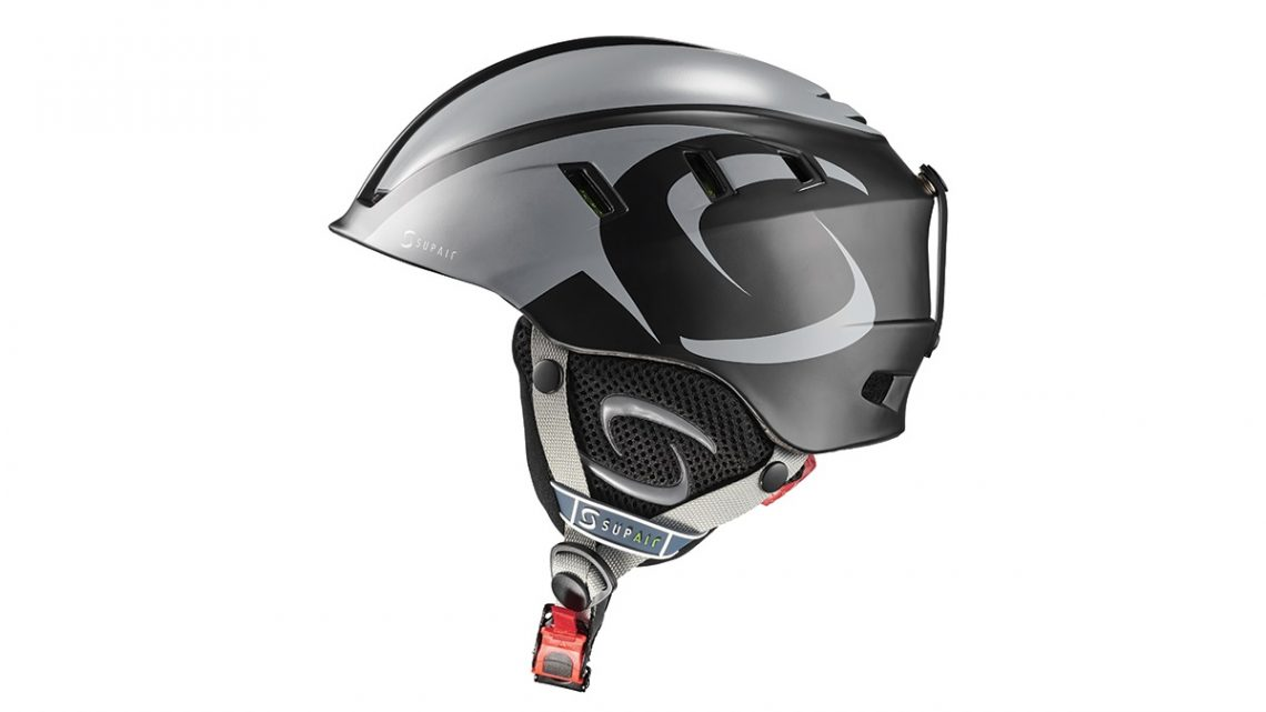 Casque parapente SUPAIR