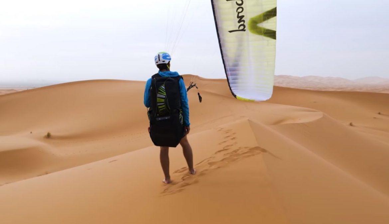Road trip dans le sud du Maroc avec François Ragolski