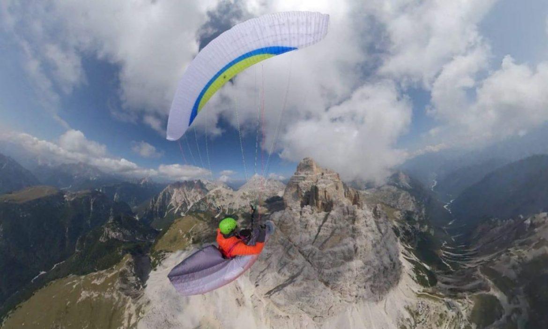 Un nouveau fabricant de parapentes atterrit en France : Gravity Paragliders
