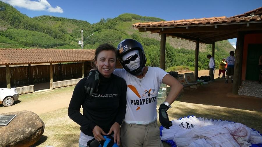Revivre la PWC Brésil 2016 avec Klaudia Bulgakow