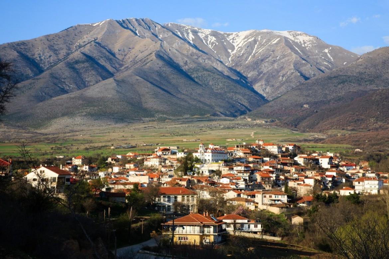 Partir voler en parapente en Macédoine