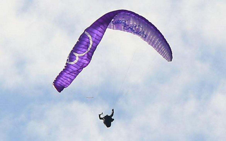 Choisissez une voile parapente correspondant à votre niveau de pilotage