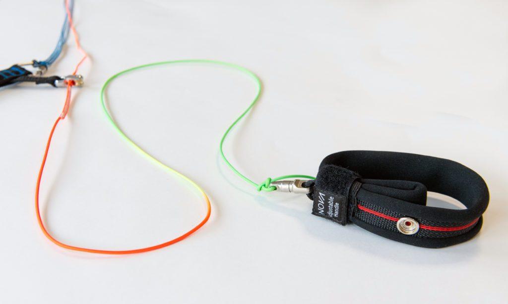 L'indicateur de course de freinage inventé par NOVA