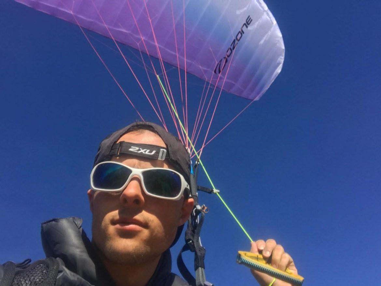 Test OZONE Litespeed 4 – 19m² par Nelson Defreyman