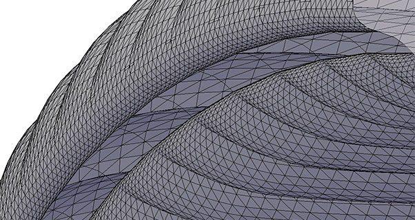 Pourquoi renouveler un modèle de voile si celui-ci est encore compétitif ?