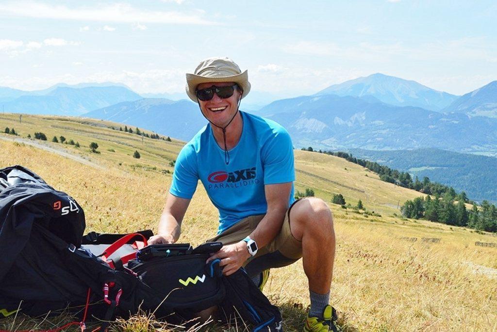 Rodolphe Hennebique vise la compétition internationale et le monitorat
