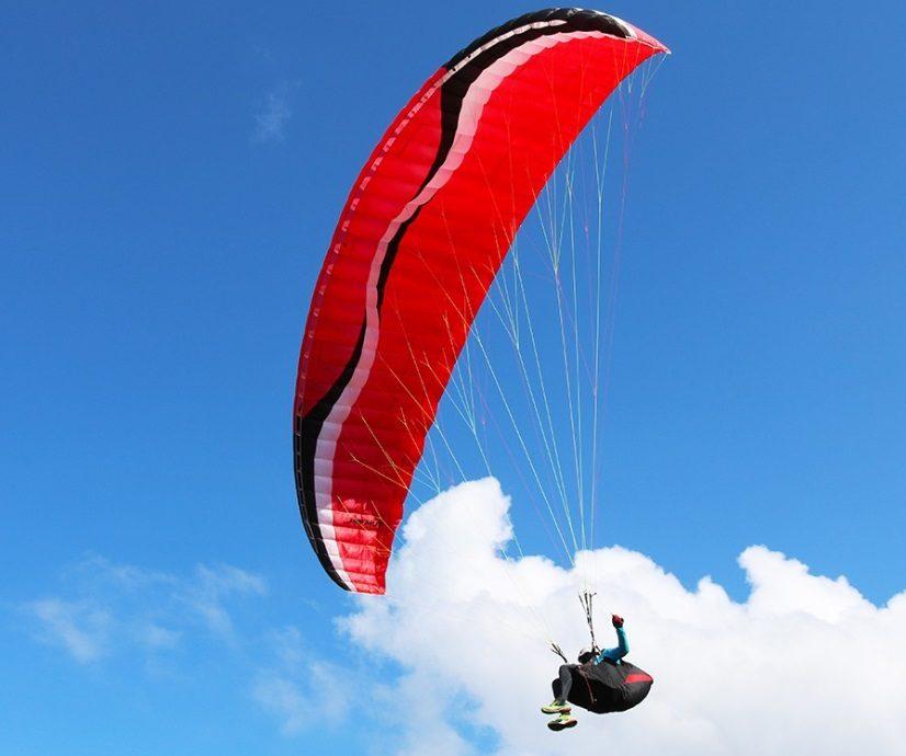 Test de la SOL Prymus 5 (classique/hors domaine de vol) par 2 pilotes