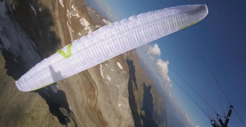 Premières impressions de la SKYWALK Poison X-Alps par Peter Siller