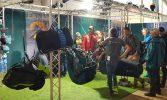 Coupe Icare 2021 : Nouveautés voiles et sellettes chez SUPAIR
