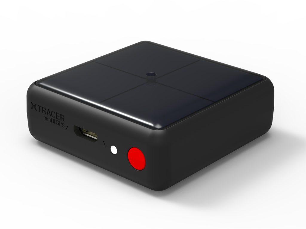 XC Tracer GPS mini II, vario sans latence pour optimiser vos thermiques