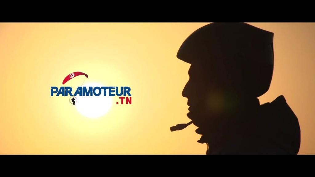 Apprendre le paramoteur en Tunisie