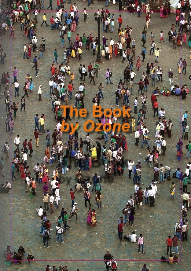 « The book » by Ozone, la brochure de la gamme OZONE 2015