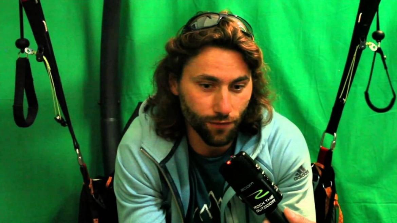 Coupe Icare 2015 : Interview du pilote Antoine Girard