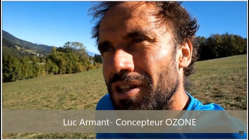 Coupe Icare 2018 : toutes les nouveautés chez le fabricant OZONE
