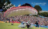 Coupe Icare 2021 : programmation maintenue