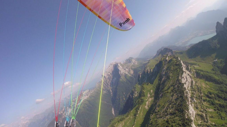 Cross Sire / Sous-Dine / Mont Céty avec Sylvain Nobile (116km)