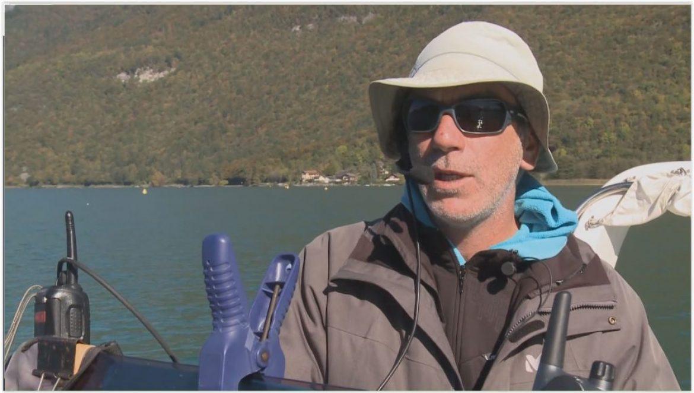 Reportage 8 Mont Blanc : SIV avec David Eyraud (Les Passagers du vent)