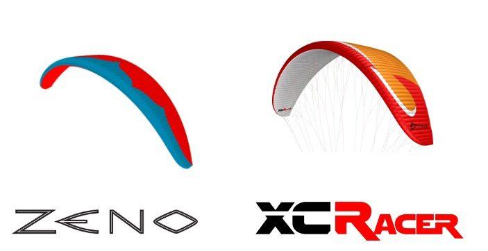La FLOW XCRacer est-elle vraiment une copie de la Zeno ?