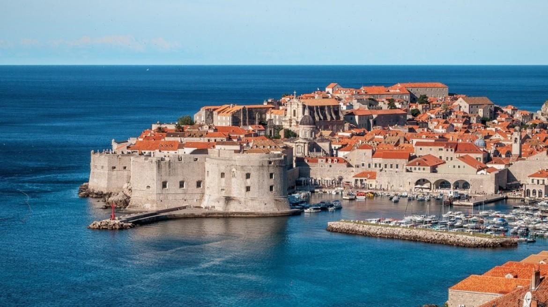 Partir voler en parapente en Croatie