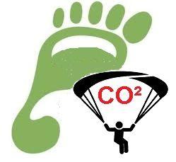 C'est décidé, je deviens un éco-parapentiste militant !