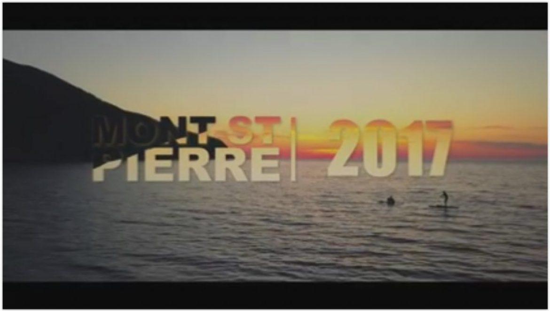 La fête du vol libre à Mont-St-Pierre 2017 (Québec)