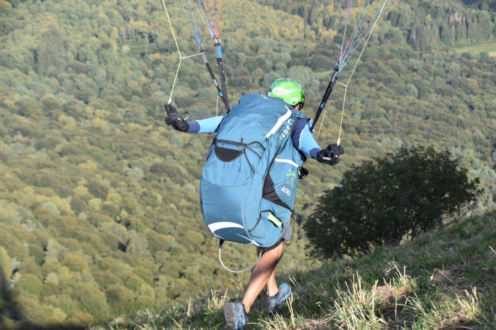 Reprise : avant de voler, commencez par fixer vos objectifs personnels