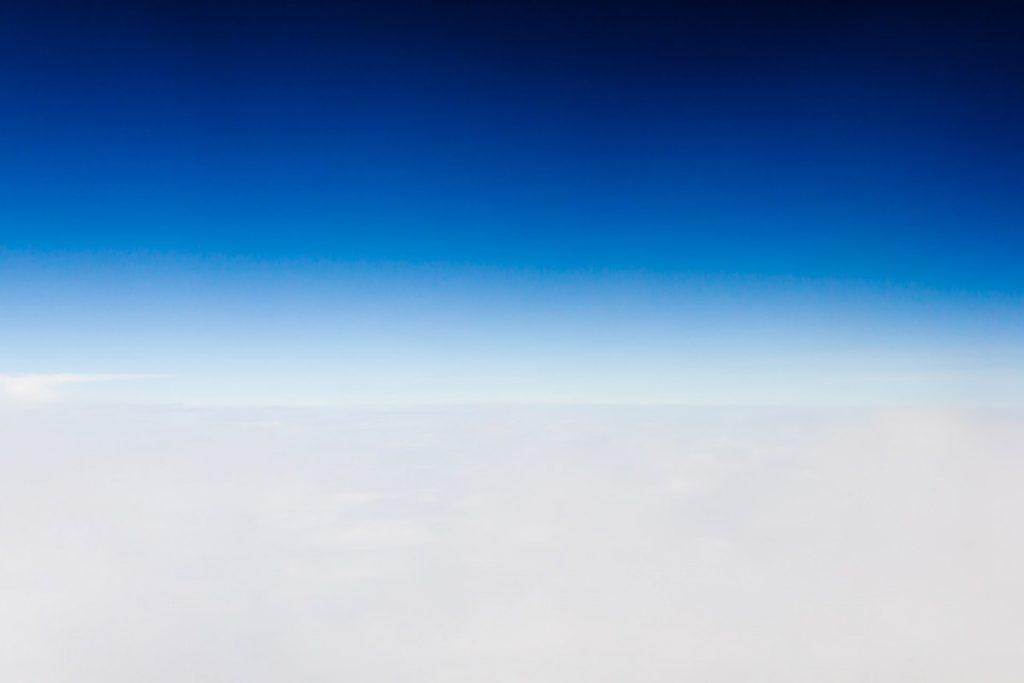 Les vertus de l'inversion | Inversion stratosphérique – Hubert Aupetit