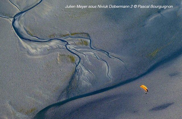 Le paramoteur, outil idéal pour la photo aérienne – Pascal Bourguignon