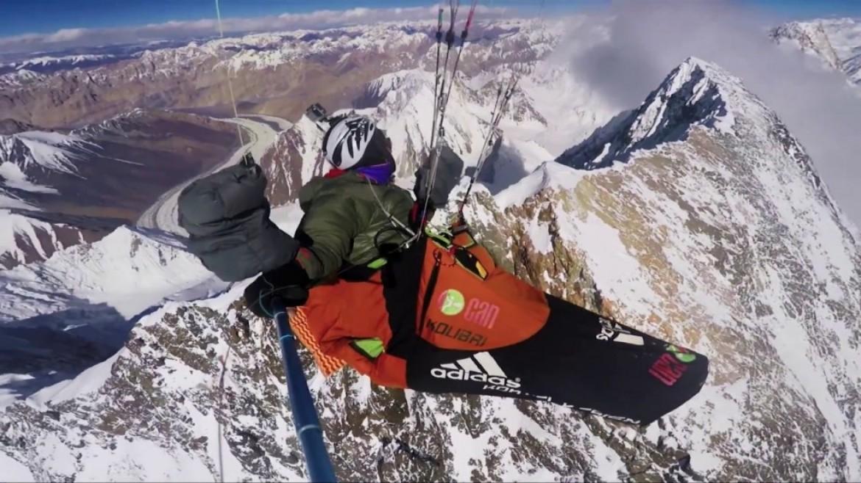 « Pakistan Airway » d'Antoine Girard, le premier film de très haute altitude