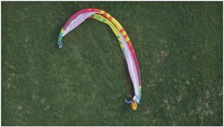 Gonflage cobra : astuces pour immobiliser son aile dans le vent fort