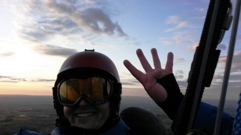 Récit du vol record de France de distance de Martin Morlet (411 km)