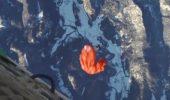 Saut en parapente de Mike Küng à 7717m depuis une montgolfière