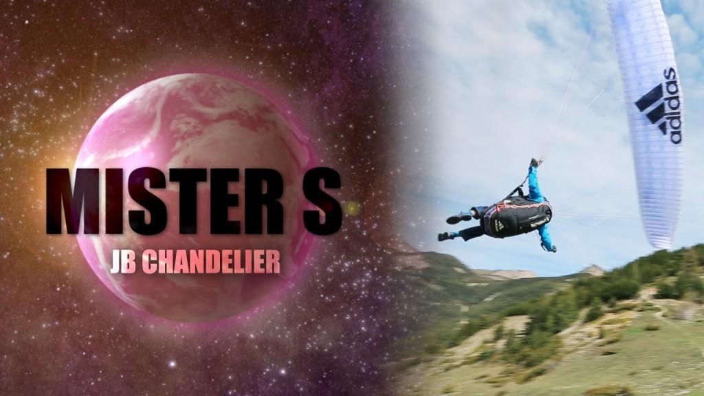 Mister S a rencontré le free-style Jean Baptiste CHANDELIER