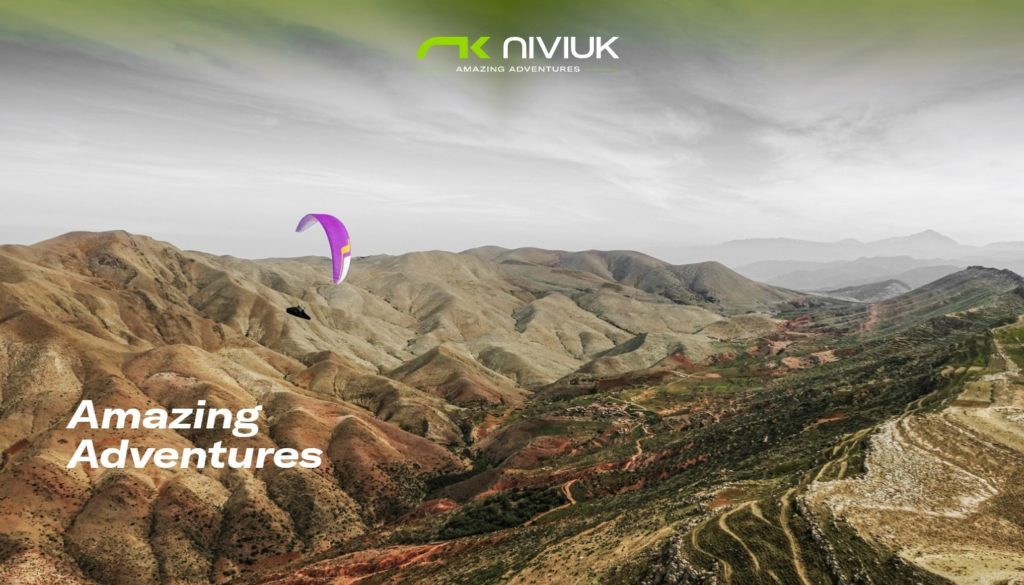 Coupe Icare 2021 : quoi de neuf chez NIVIUK ?