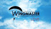 Nous avons notre parapentissimo : les lives Wingmaster !