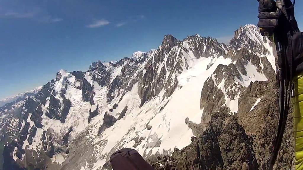 Objectif Mont Blanc au départ de Toulon